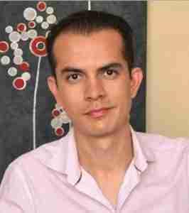 Dr. Nain Maldonado
