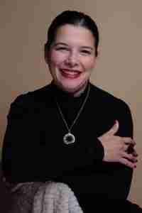 Dra Isabel Balza