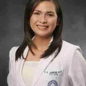 Dr Grace Jaafar