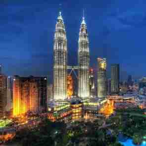 Malaysia Packages and Pricing