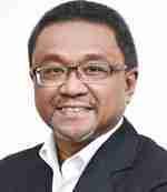 Dr Nasir